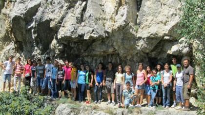 excursie tineret