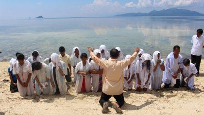 Misiune în Filipine (partea a doua)