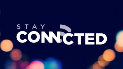 Stay Connected – devoțional online pentru tineri