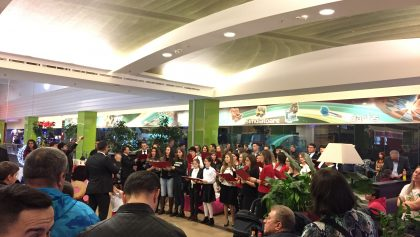 Concerte misionare Arad