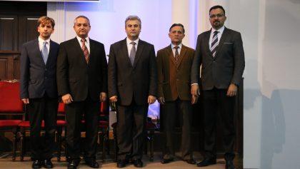 Adunarea Generală a Conferinței Banat