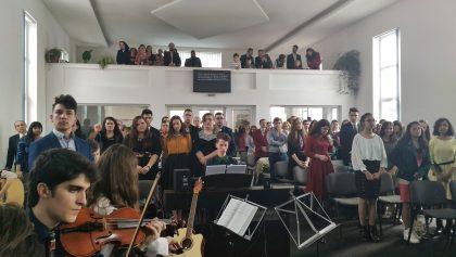 Sabat Compa la Beliu