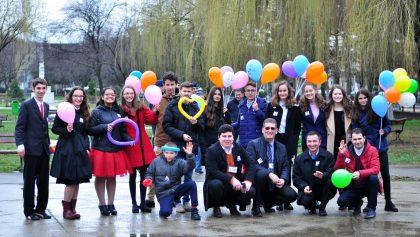 Ziua mondială a tinerilor – Zi de bine