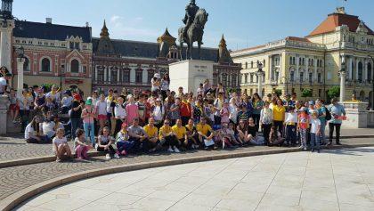 Festivalul exploratorilor la Oradea