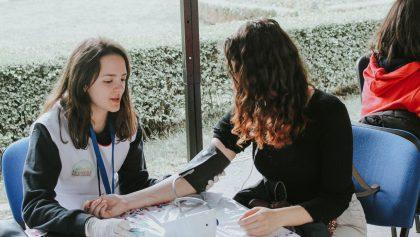 Proiectul Impact la Timișoara