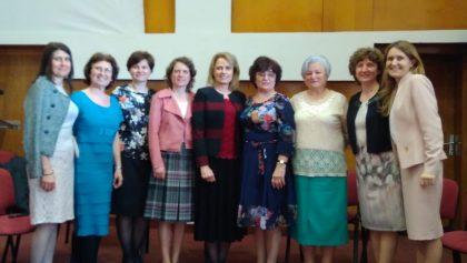 Întâlnire departamentul Misiunea Femeii la Timișoara